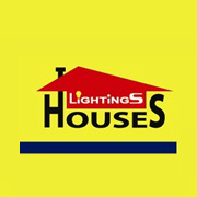 houses lighting